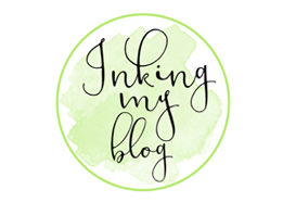 Inking My Blog