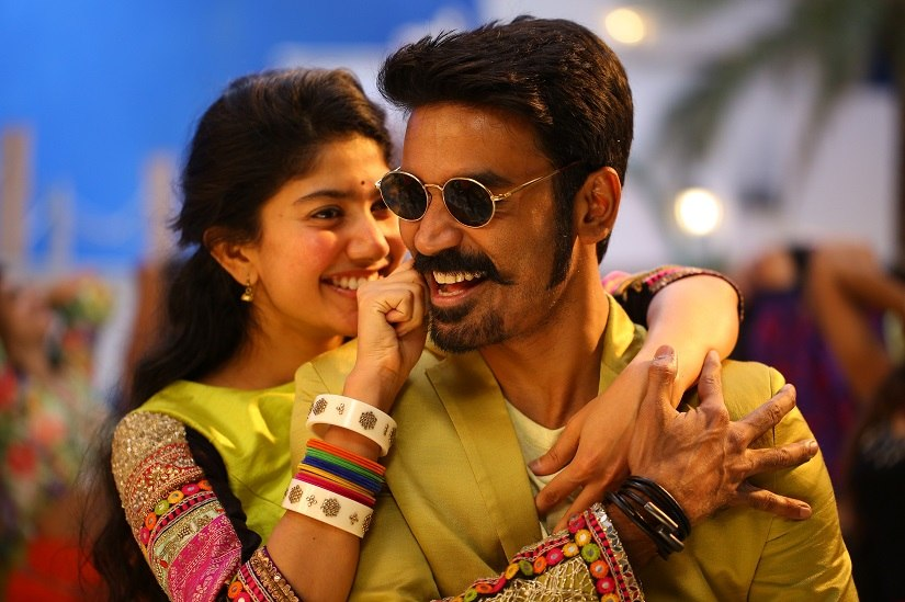 Maari 2: More Than a Naughty Gangster